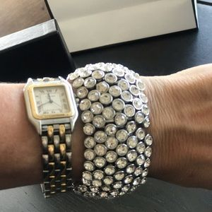 Diamanté Cocktail 🍸 Bracelet